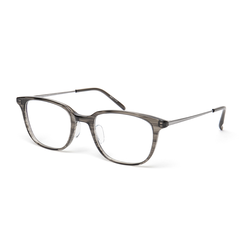 PARIS MIKI Authentic Eyewear 035 オリーブ/ライトグレー 51