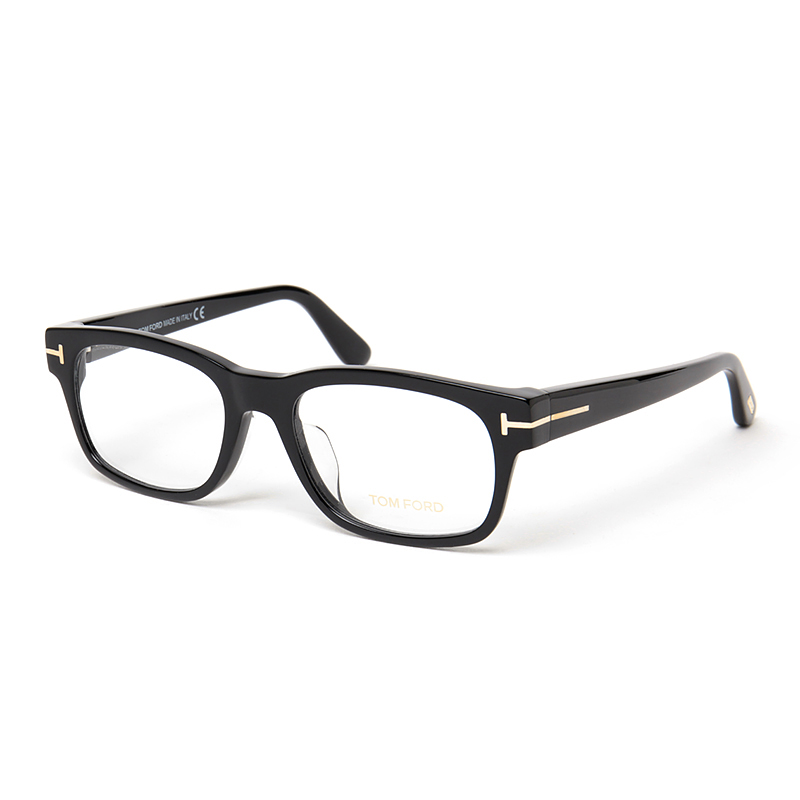 TOM FORD FT5432F 001 ブラック