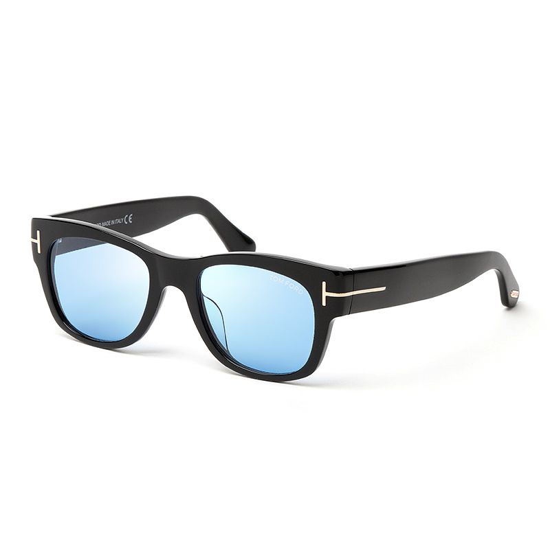 TOM FORD FT0058F 01V ブラック