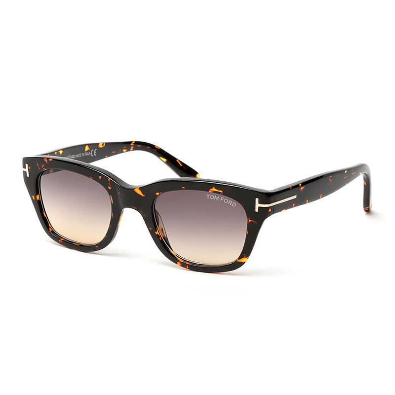 TOM FORD FT0237 56B ハバナ