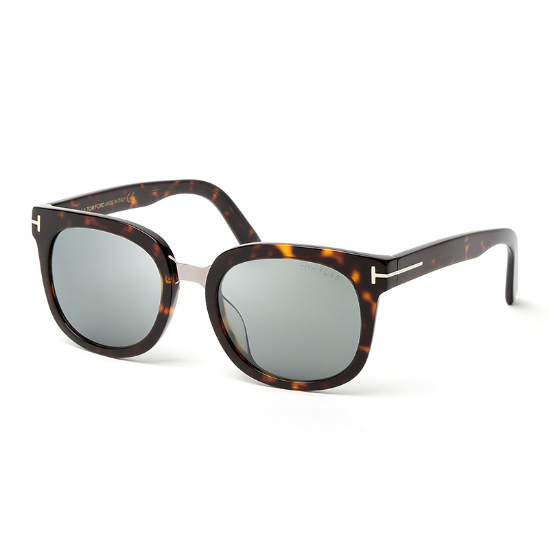 TOM FORD FT0479D 52C ダークHV