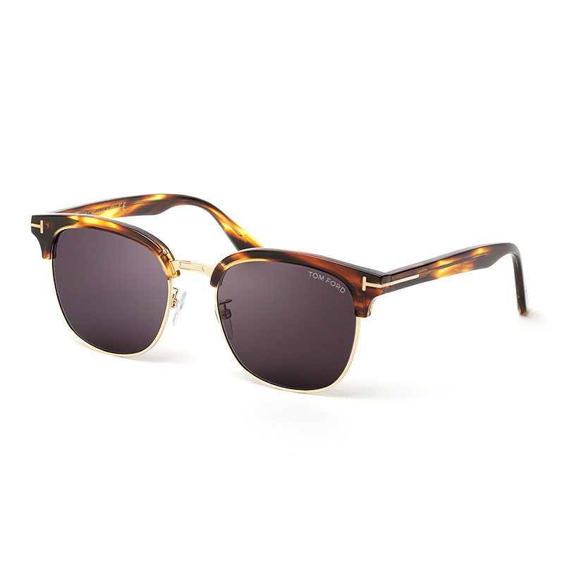 TOM FORD FT0544K 50A ハバナ