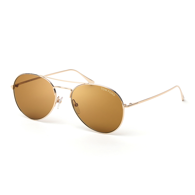 TOM FORD FT0551 28E ゴールド