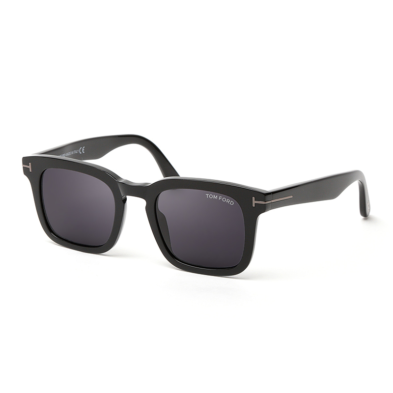 TOM FORD FT0751N 01A ブラック